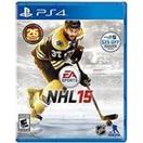 PlayStation 4: NHL15